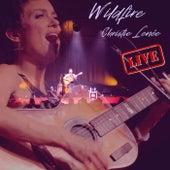 Wildfire (Live) by Christie Lenée