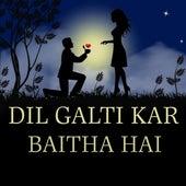 Dil Galti Kar Baitha Hai by Nusrat Fateh Ali Khan