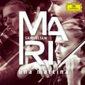 Einaudi: Una Mattina (Arr. Badzura) by Mari Samuelsen