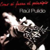 Como Si Fuera el Principio by Raúl Pulido