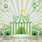 Musikzirkus de BOKU Blaskapelle
