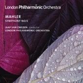 Mahler, G.: Symphony No. 5 by Jaap van Zweden