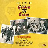 The Best Of Golden Crest de Various Artists
