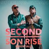 Second Son Rise Essentials by Speedy