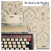 Der Geist in der Maschine, Vol. 3 von Various Artists
