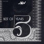 Best of 5 Years Jannowitz von Various Artists