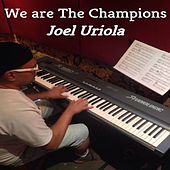 We Are The Champions (Feat. Jhonny Bueno Makambo) de Joel Uriola