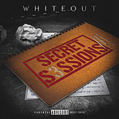 Secret Sessions 3 de White Out
