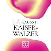 J. Strauss II Kaiser-Walzer von Heribert Beissel