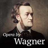 Opera By Wagner de Various Artists