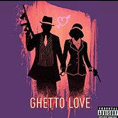 Ghetto Love de Najee