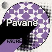 Fauré Pavane di David Parry