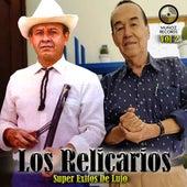 Súper Éxitos de Lujo, Vol. 2 by Los Relicarios