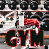 Musica de Gym (Para Entrenar) de Yafre Wolf