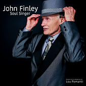 Soul Singer de John Finley