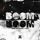 Boom Boom by Armin Van Buuren