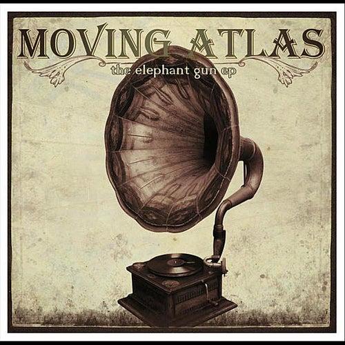 Elephant Gun EP by Moving Atlas