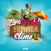 6PR1MO (Summer Time) by Bsharry, Armos, Pesco DJ, Dainpeace, Alessio Cappelli, Arminoise, Alex Bianchi, Pingu, DJ Iaia, Jaques Le Noir, Foras, Josh Nor, Dj Pier Giorgio Usai, Klass