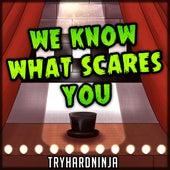 We Know What Scares You de TryHardNinja