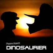 Dinosaurier by Pappa Kapsyl