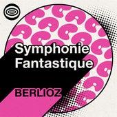 Symphonie Fantastique Berlioz fra Gennady Rozhdestvensky