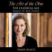 The Art Of The Oboe – The Classical Age by Emma Black