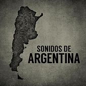 Sonidos de Argentina de Various Artists