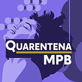 Quarentena MPB by Various Artists