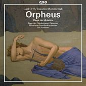Orff: Orpheus by Ulf Schirmer