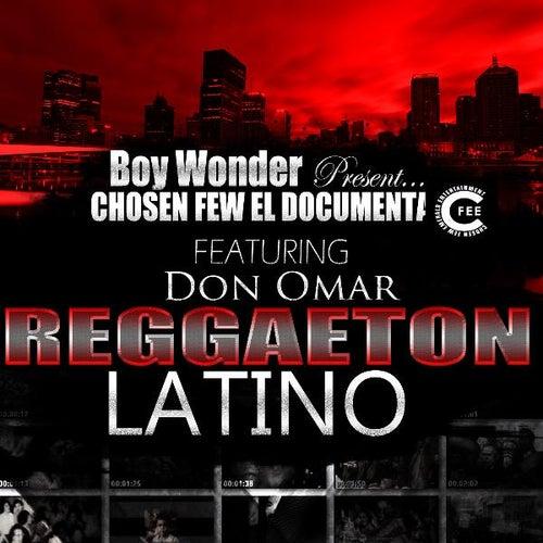 Reggaeton Latino - Single by Don Omar