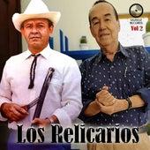 Los Relicarios, Vol. 2 by Los Relicarios