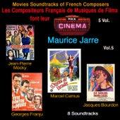 Les Compositeurs Français de Musiques de Films font leur Cinéma Vol.5 von Maurice Jarre
