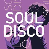 Soul Disco by Various Artists