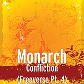Confliction (Freeverse Pt. 4) von Monarch