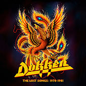 Step Into the Light de Dokken