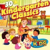30 Kindergarten Classics von The Countdown Kids