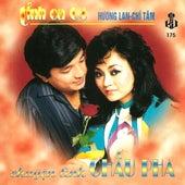 Chuyen Tinh Chau Pha Tan Co Tinh Ca 4 de Huong Lan