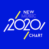 New Music 2020 Chart fra Various Artists