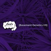 Basement Genetics di Ross Alexander