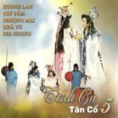 Tinh Ca Tan Co 5 de Various Artists