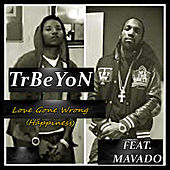 Love Gone Wrong by Trbeyon