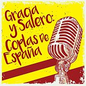 Gracia y Salero: Coplas de España de Various Artists