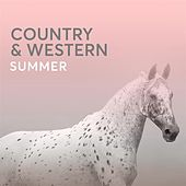 Country & Western Summer de Various Artists