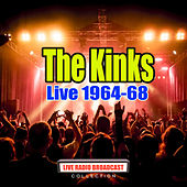 Live 1964-68 (Live) de The Kinks