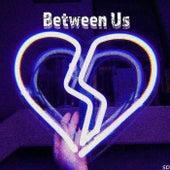 Between Us de Jaheim