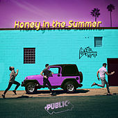 Honey In The Summer (COASTR. Remix) de PUBLIC