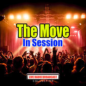 In Session (Live) de The Move