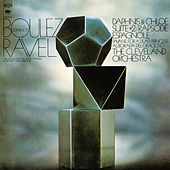 Boulez Conducts Ravel de Pierre Boulez