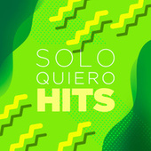 Solo Quiero Hits by Various Artists