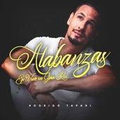 Alabanzas (En Vivo en Gran Rex) de Rodrigo Tapari